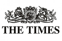 Small Times Logo